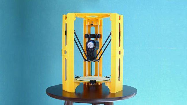 3D Printer 101 Hero