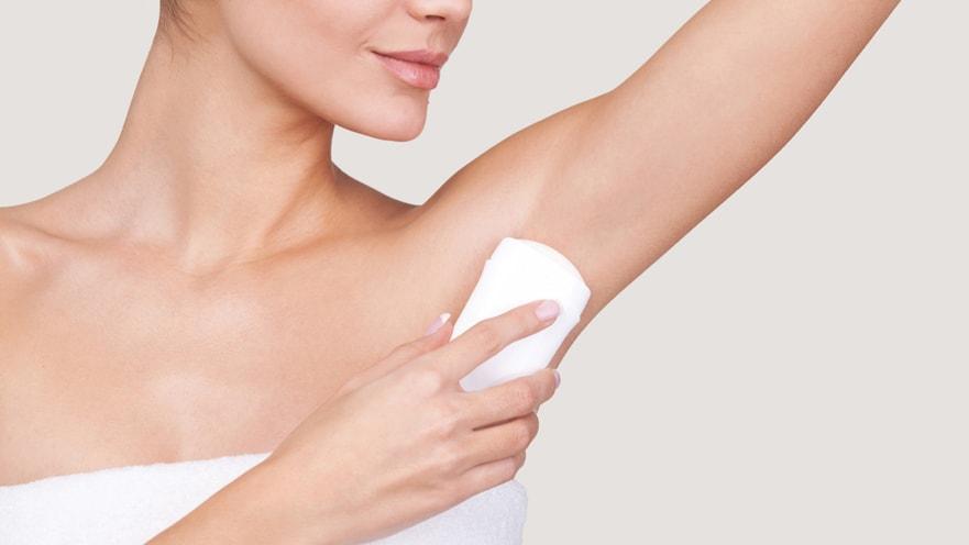 Cele mai bune deodorante pentru femei
