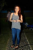 Aksha Glamorous Photo Shoot HeyAndhra