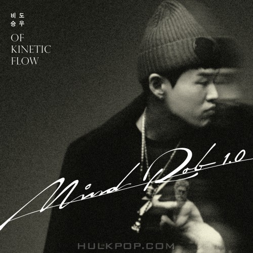 Vido Sung Woo (KINETIC FLOW) – Mind Rob 1.0 Ver