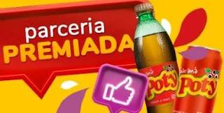 Promoção Poty Bebidas 2019 Parceria Premiada