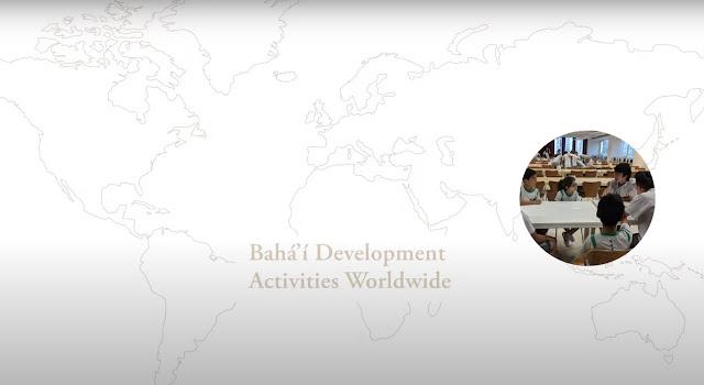 Социально-экономические проекты бахаи в мире