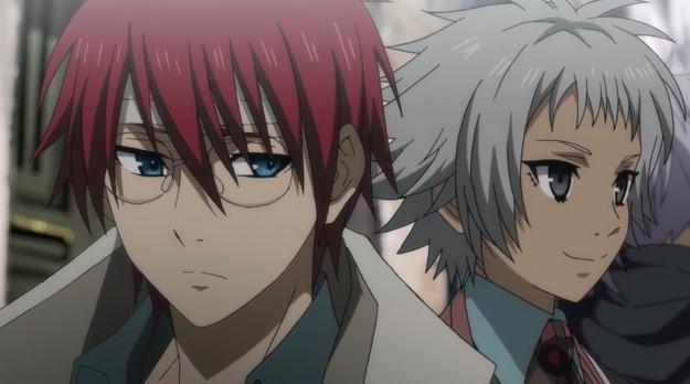 Saredo Tsumibito wa Ryuu to Odoru – Episódio 12