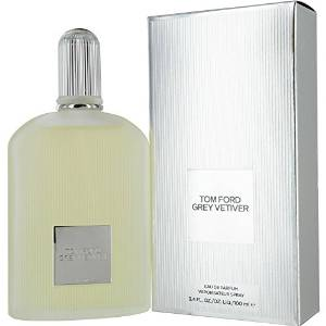 Tom Ford Grey Vetiver - Hugh Jackman