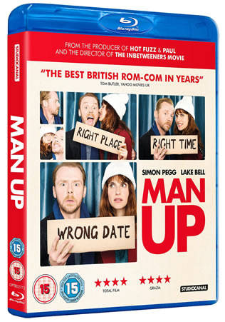 Man Up (2015) HD 1080p Latino