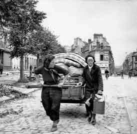 D-Day: El desembarco de Normandia y la sociedad postmoderna
