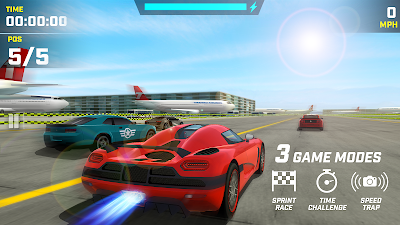 Race Max APK MOD v5 [Unlimited Money]