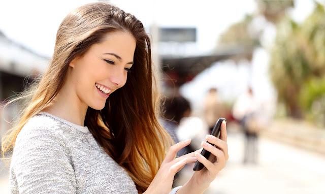 Cara Chatting dengan Kekasih Agar Tidak Bosan