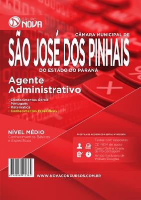 www.novaconcursos.com.br/apostila/impressa/camara-municipal-de-sao-jose-dos-pinhais/camara-municipal-de-sao-jose-dos-pinhais-agente-administrativo?acc=37693cfc748049e45d87b8c7d8b9aacd