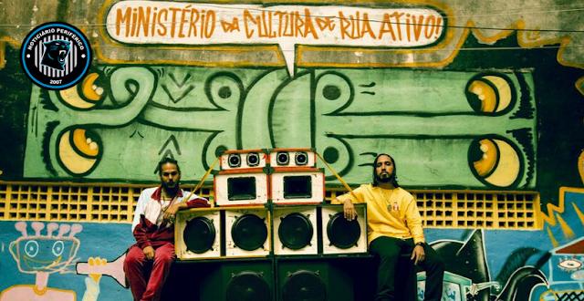 """Rashid lança clipe da música """"Todo Dia"""", que conta com a participação do Dada Yute"""