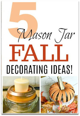 Pinterest pin for fall