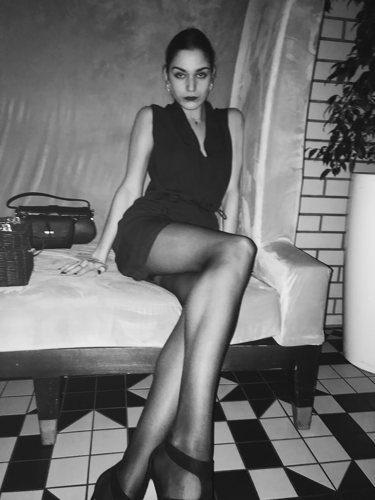 Nadia Boyko, Actress, Fashion Model, Storyteller