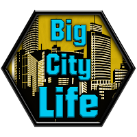 Big City Life: Simulator Mod Apk
