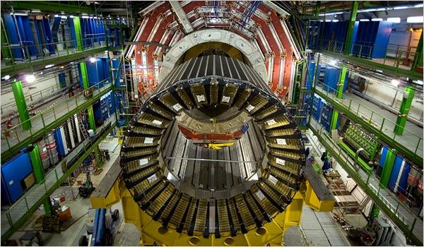 ΑΠΟΚΑΛΥΨΗ- απο το CERN:«Δεν θα έπρεπε να υπάρχουμε»!