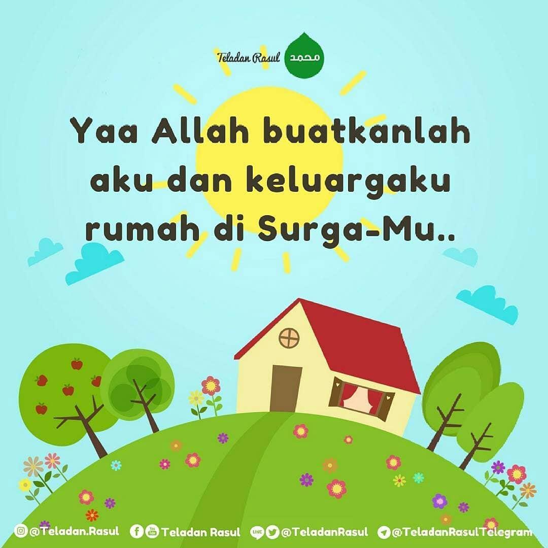 12 Untaian Doa Menjemput Rezeki Di Pagi Hari Islam ...