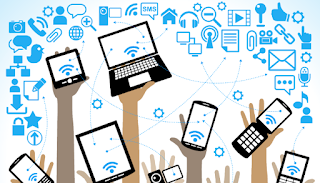 La interacción activa de la Web 2.0
