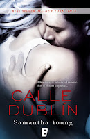 Calle Dublín #1 — Samantha Young