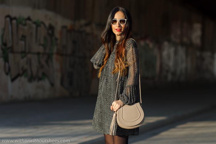 Blog de moda de Valencia como vestir comoda y con estilo estando embarazada