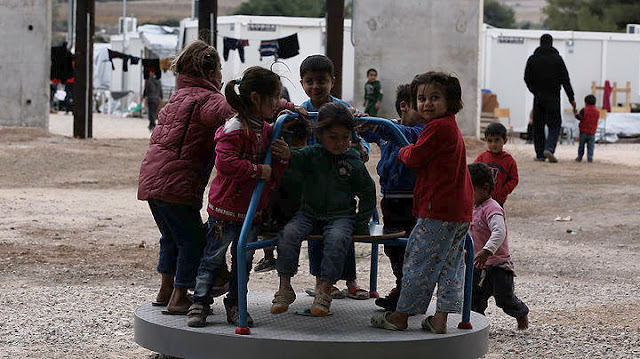 Σε ποια σχολεία της Πελοποννήσου θα φοιτήσουν τα προσφυγόπουλα
