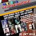SATURDAY GUITAR BATTLE - Presents by Guitar GCI Jakarta 20 Oktober 2018