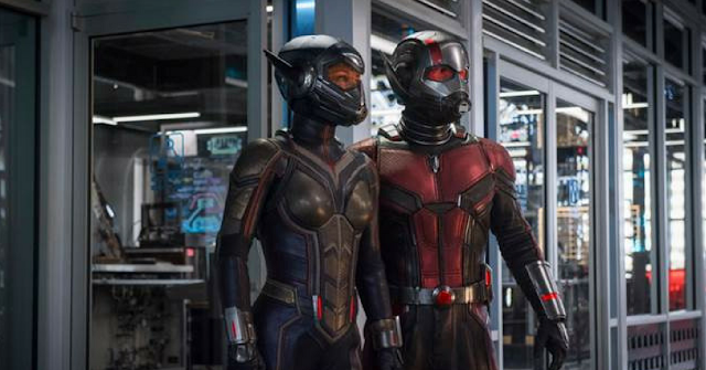 Ant-Man and the Wasp, Marvel, Disney, Ant-Man, movies, super-hero, film, action film, drama