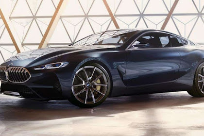 BMW 8 Series 2018 Specs, Interior, and Release Date