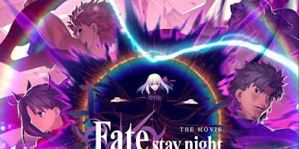 Fate/stay night Movie: Heaven's Feel – III. Spring Song BD Subtitle Indonesia