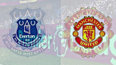 موعد مباراة مانشستر يونايتد × ايفرتون في الدوري الانجليزي |كورةلايف10