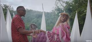 Jux Ft Vanessa Mdee - Sumaku (Official Video)