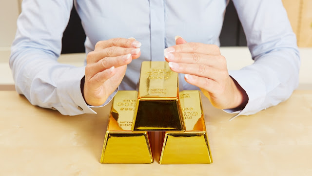 hukum investasi emas dalam Islam