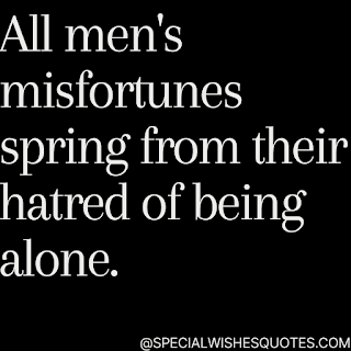 Hd wallpaper of alone boy quotes