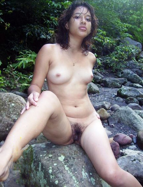 Nude girl hot