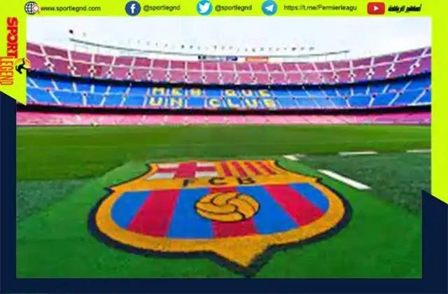 قائمة نادي برشلونة لدوري أبطال أوروبا لموسم 2021-2022