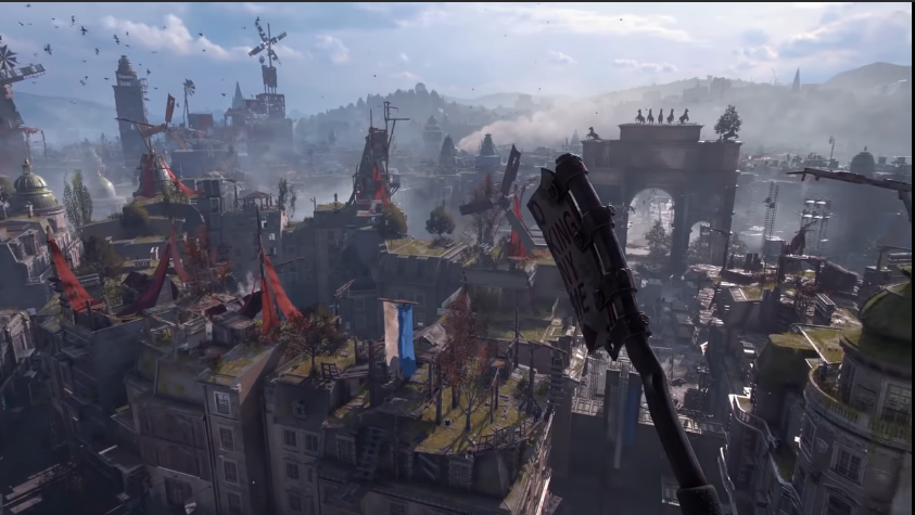 Dying Light 2- Gameplay, Releasing date, review, system requirement, trailer
