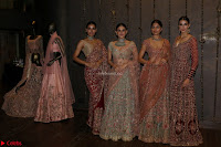 Models Unveiling Of Spring Summer 17 Collection by Shyamal and Bhumika ~  Exclusive 16.JPG