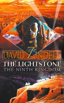 The Lightstone by David Zindell