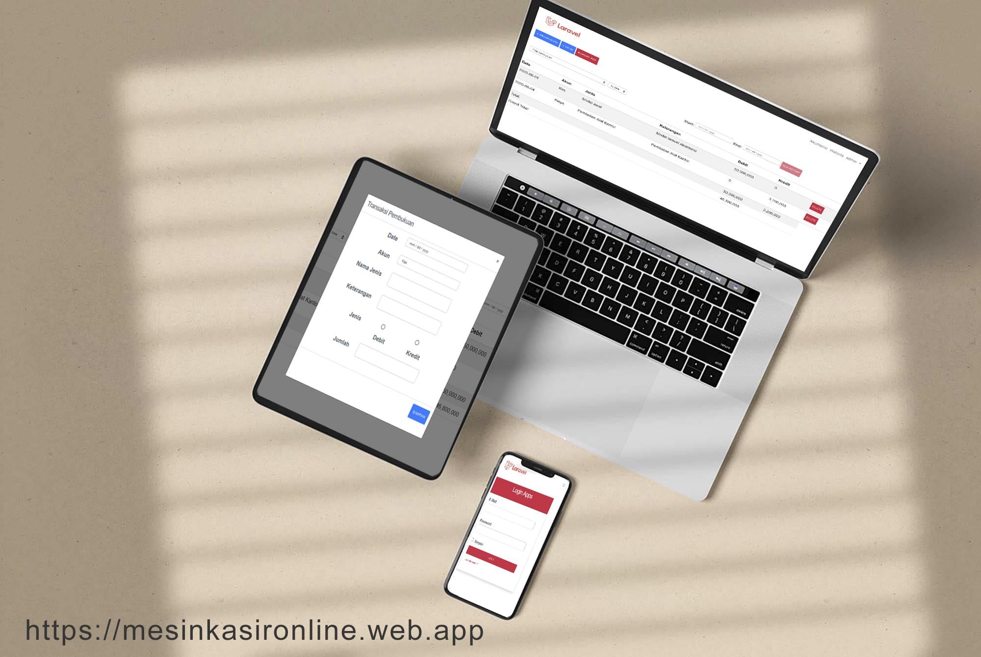 aplikasi restoranakuntansi accounting