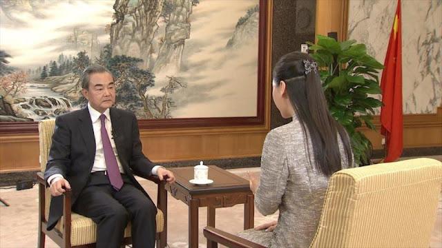 China urge a EEUU a tomar en serio preocupaciones de Pyongyang