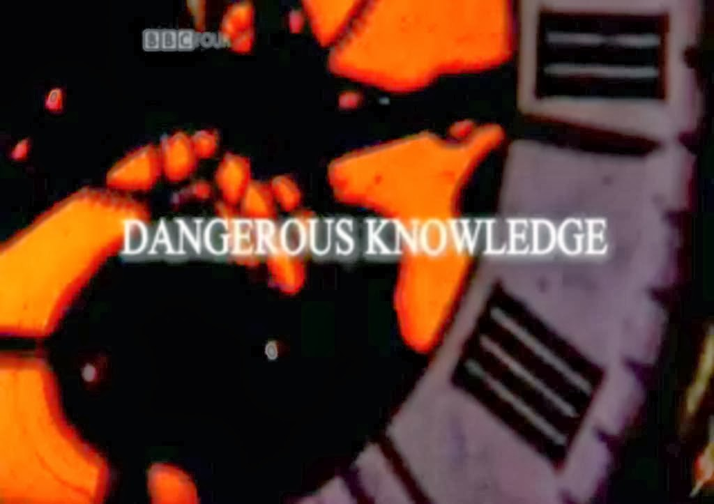 Dangerous Knowledge - Conocimiento peligroso - Documental sub