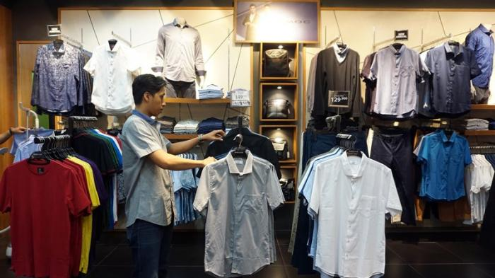 Barang Yang Paling Dicari di Online Shop Produk Fashion