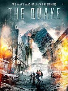 Sinopsis pemain genre Film The Quake (2018)