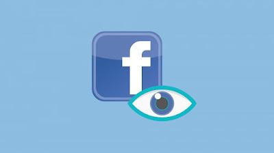 Cara Melihat Orang yang Sering Ngintip Profil FB Kita