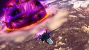 Macross Frontier Episodio 13