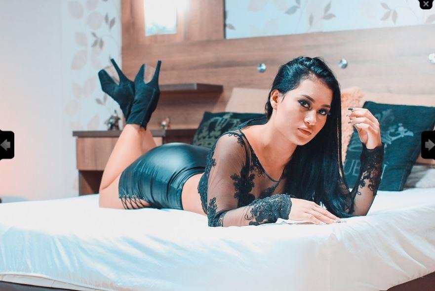 Valeria_Ferrer Model Skype