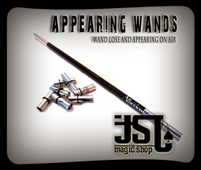 TOKO SULAP JOGJA Appearing Wand