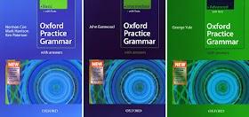 Oxford Practice Grammar ● Basic ● Intermediate ● Advanced PDF Free Download