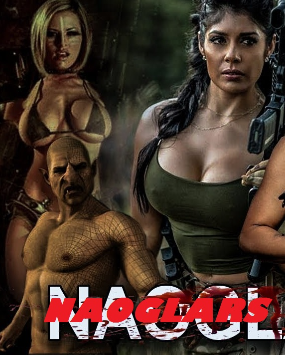 NAOGLARS 2019 Hindi Dubbed Movie 720p HDRip 550MB Free Download