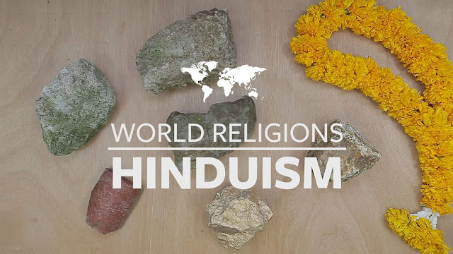 Hinduism Explained For Beginners | Hindu Religion Basics