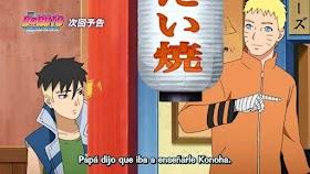 Boruto: Naruto Next Generations Capítulo 195 Sub Español HD