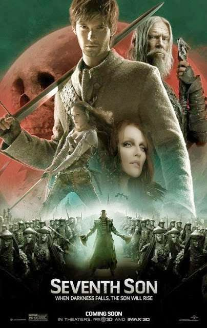 Seventh Son (2015) Download Hindi + English Hollywood movie